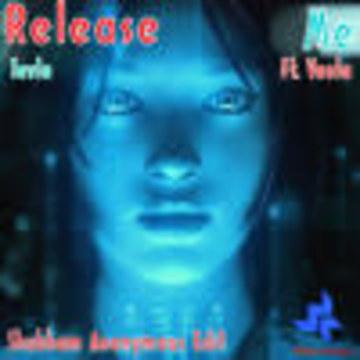 Shubham Anonymous - Tevlo - Release Me (feat. VEELA) (Shubham Anonymous Remake) Artwork