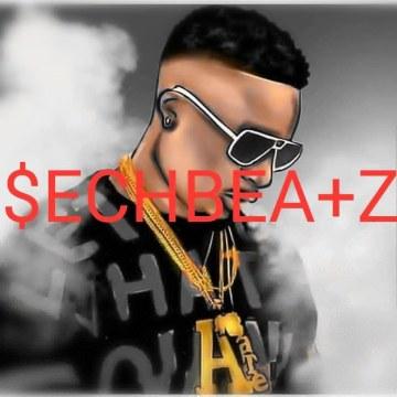 SECHBEATZ.. LEEO - Mindless behavior Artwork
