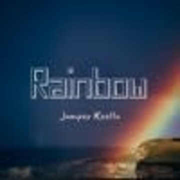 Jumper Keellu - Rainbow Artwork