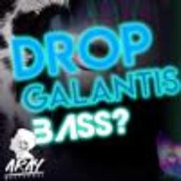 ARAY NCTRL - GALANTIS - RUNAWAY (U & I) NCTRL REMIX Artwork