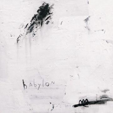 Falling North - Babylon Artwork