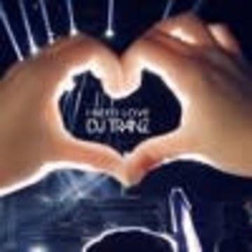 DJ Tranz - I Need Love Artwork