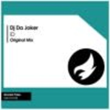 DJ DA JOKER - ID ( Original Mix ) Artwork