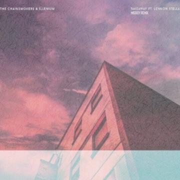 The Chainsmokers - Takeaway (Misboy Remix) Artwork