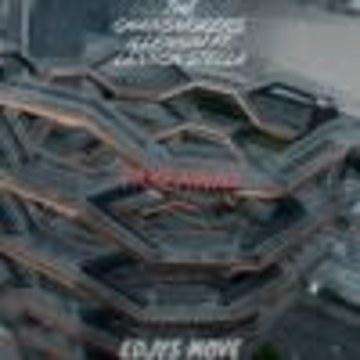 EDJYS - The Chainsmokers, ILLENIUM Ft. Lennon Stella - Takeaway (EDJYS Move) Artwork
