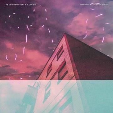 The Chainsmokers - Takeaway (Kieran Carrighan Remix) Artwork