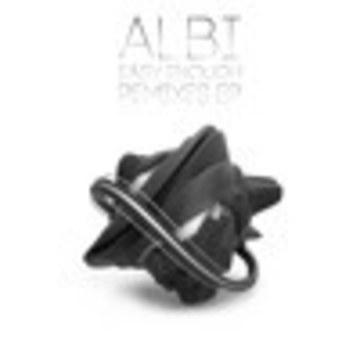 Albi - Easy Enough (Adroidith Remix) Artwork
