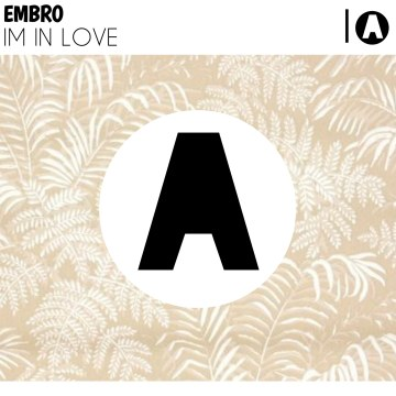Embro - Im In Love Artwork