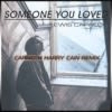 Carrio N Harry Cain - Someone You Loved - Lewis Capaldi (Carrio N Harry Cain Remix) Artwork