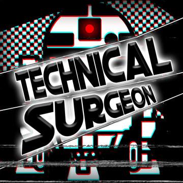 Axie_Beats - Technical Surgeon Artwork