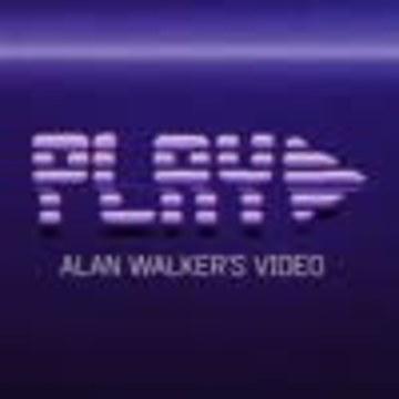 NauXore - Alan Walker, K-391, Tungevaag, Mangoo - PLAY (NauXore Remix) #PRESSPLAY Artwork