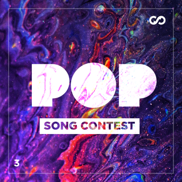SKIO Music - Pop Song Competition #3 Artwork