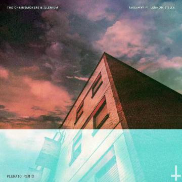 The Chainsmokers - Takeaway (Plurato Remix) Artwork