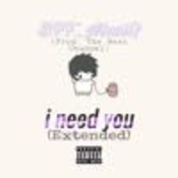 Yang S Havoc - I need you(Extended Version) Artwork
