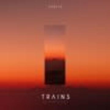 CRNLYS - Trains ft.Maureen Blanche Artwork