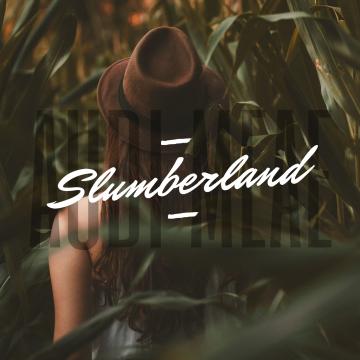 Audi Meae - Slumberland Artwork