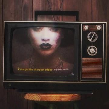 Gallant - Sharpest Edges (TREV. Remix) Artwork