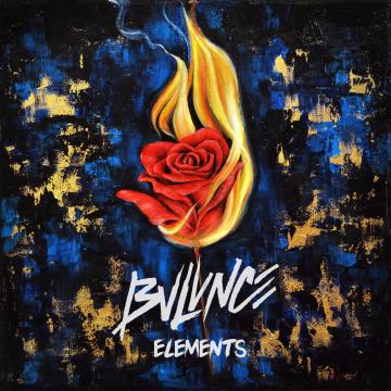 BVLVNCE - Electrons (Original Mix) Artwork