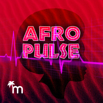 RB Keys - Afro Pulse Artwork