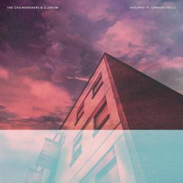 The Chainsmokers - Takeaway (Narcyz Remix) Artwork