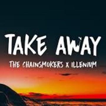 The Chainsmokers - Takeaway (John Dandan Remix) Artwork