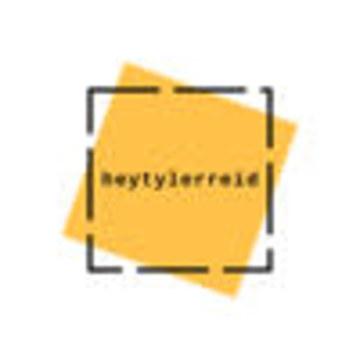 heytylerreid - Home Artwork