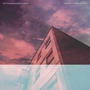 The Chainsmokers - Takeaway (Wander Remix) Artwork