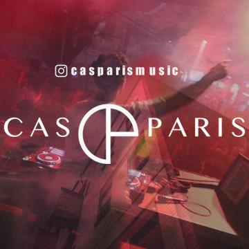 The Chainsmokers - Takeaway (Cas Paris Remix) Artwork