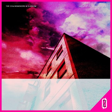 The Chainsmokers - Takeaway (MLØZ Remix) Artwork