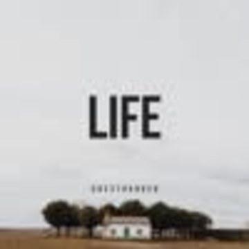 OneStranger - Life Artwork