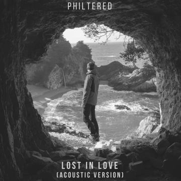 Philtered - Lost In Love - Acoustic Artwork
