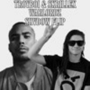 shvdow - TroyBoi & Skrillex - WARLORDZ (SHVDOW Flip) Artwork
