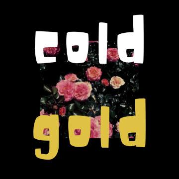 Jodie Aysha - Part Time Lovers (Cold Gold Remix) Artwork