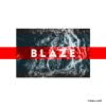 Meewash - Blaze Artwork