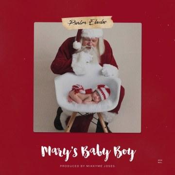 Psalm Ebube - Psalm Ebube - Mary's Baby Boy Artwork