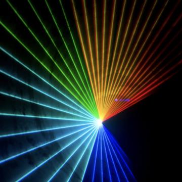 Reveek - Laser Light Artwork