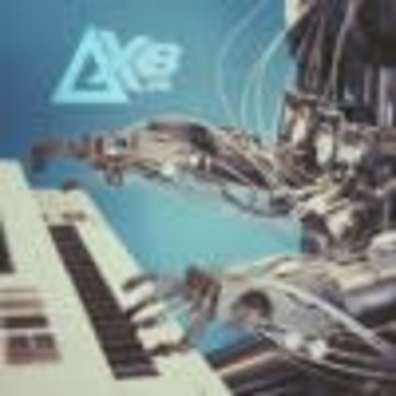 AxB one ♪ - Beyonde the Surface — AxB one Artwork
