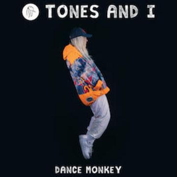 cNr - Tones And I - Dance Monkey (cNr remix) Artwork