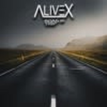 AliveX - Time Artwork