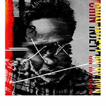 Chin Injeti - On My Own (AUBA Remix) Artwork