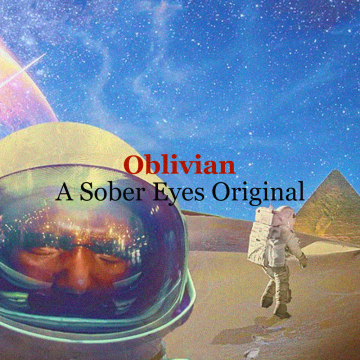 Sober Eyes - Oblivion Artwork