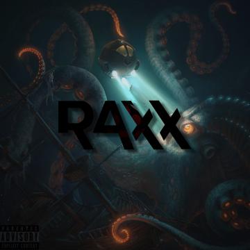 RAXX - The Kraken Artwork