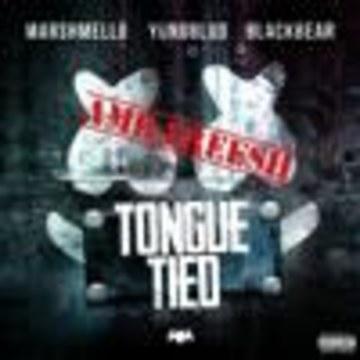 Ambareeshan - Tongue Tied-Marshmello x YungBlud x Blackbear Remix Artwork