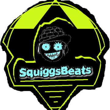 SquiggsBeats - Here I am Artwork