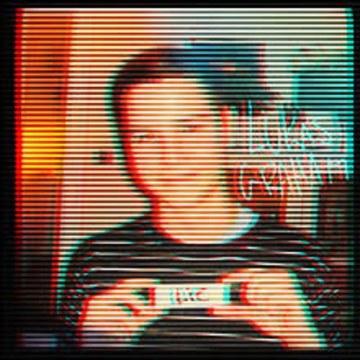 Lukas Graham - Lie (Ruaan Bhat Remix) Artwork