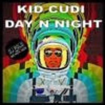 DJ POLO.PROD.FRANCE - Kid Cudi - Day N Night (DJ POLO Remix 2020) Artwork