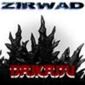Zirwad - Daikaiju - Zirwad Artwork
