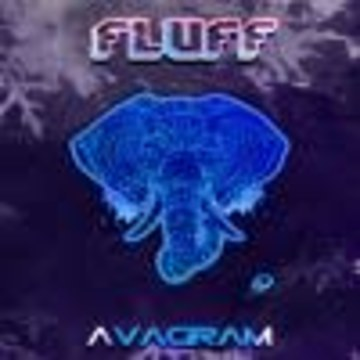 Official AVAGRAM - Fluff - AVAGRAM Artwork