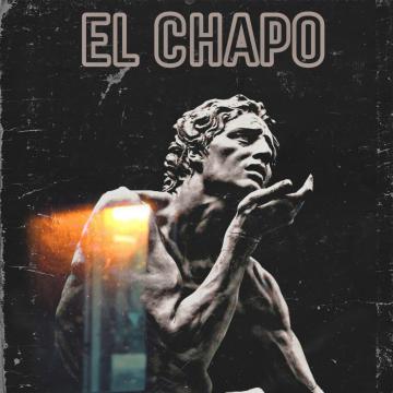 The Richer - El Chapo Artwork