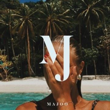 Lukas Graham - Lie (Majoo Remix) Artwork